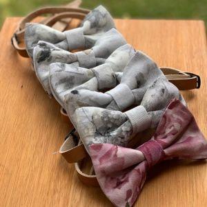 Ties, Bow Ties and Suspenders